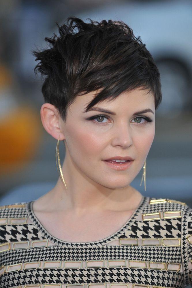 Short Asymmetrical Pixie Cuts Further Short Hairstyles For Girls
