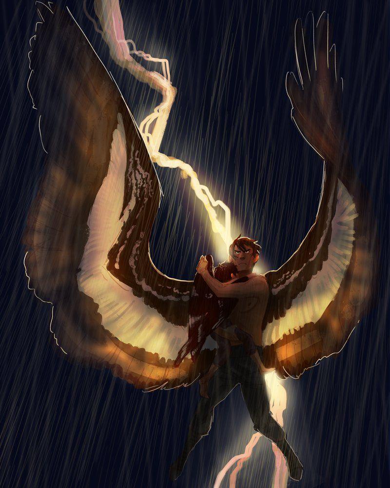 Bring The Rain By Nebluus.deviantart.com On @DeviantArt