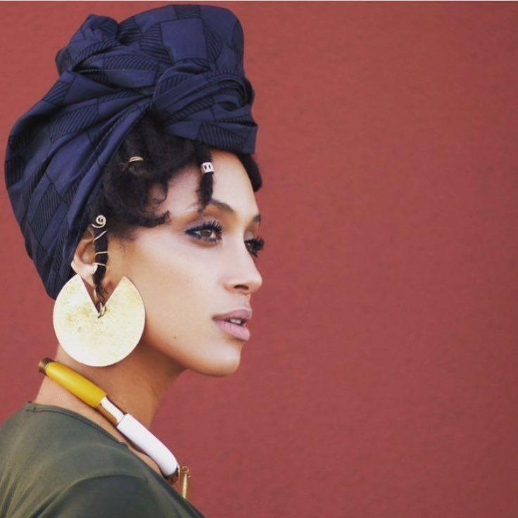 Blog de L'énigmatique Fam Beauté africaine, Foulards