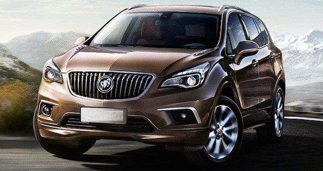 2020 Buick Encore Interior Release Date Buick Envision Buick Buick Cars