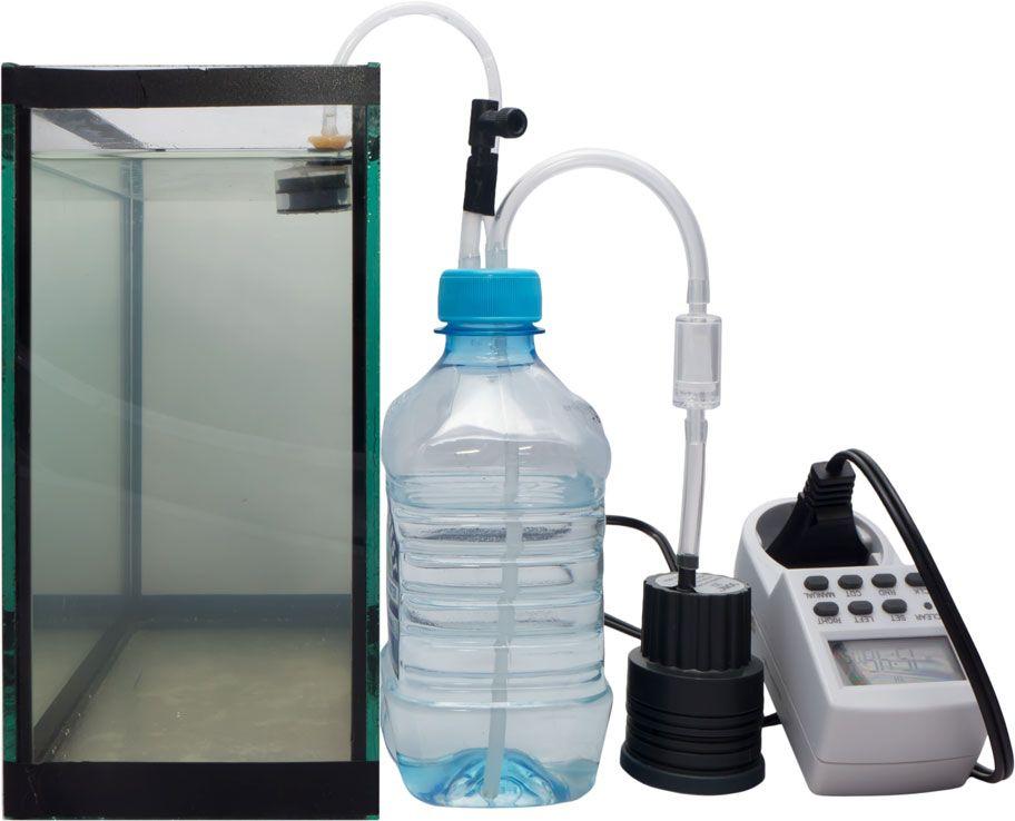 DIY aquarium auto top up system | Aquarium Auto Top Up | Diy