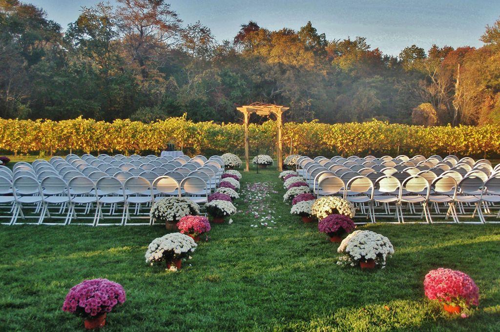 hosting - Valenzano Wine NJ | Winery wedding venue ...