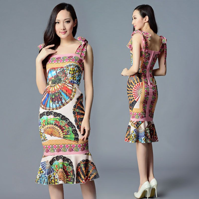 Find More Dresses Information about Women Dress Runway