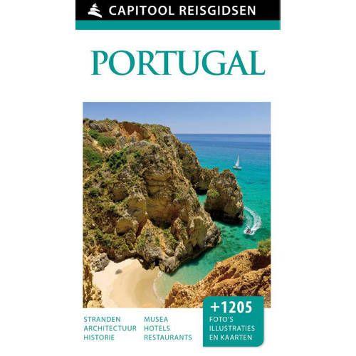 , Capitool reisgidsen: Portugal – Susie Boulton, Christopher Catling, Clive Gilbert, e.a., Anja Rubik Blog, Anja Rubik Blog