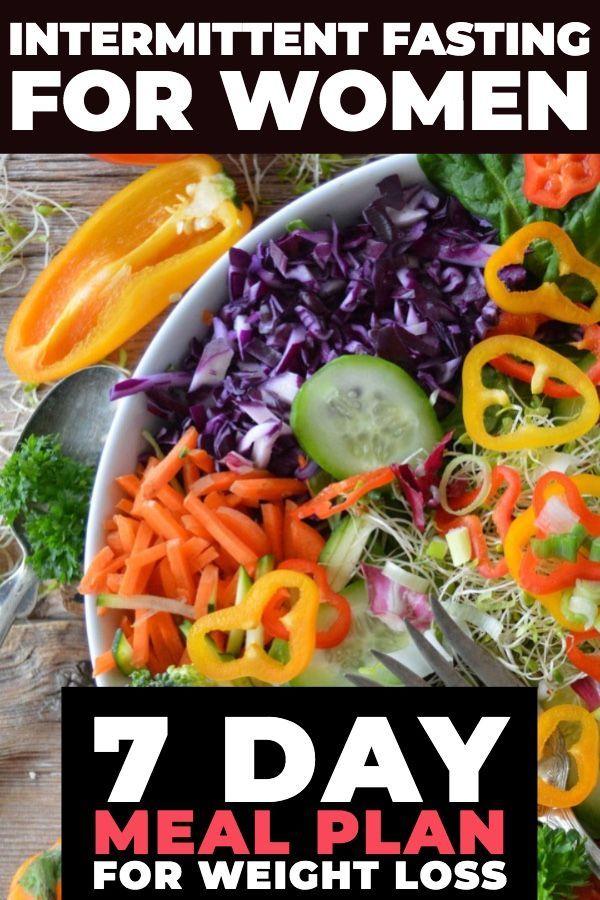 Intermittierendes Fasten zur Gewichtsreduktion Der Anfängerleitfaden für intermittierendes Fasten + 7-tägiger Speiseplan   – WORD TO YOUR MOTHER BLOG