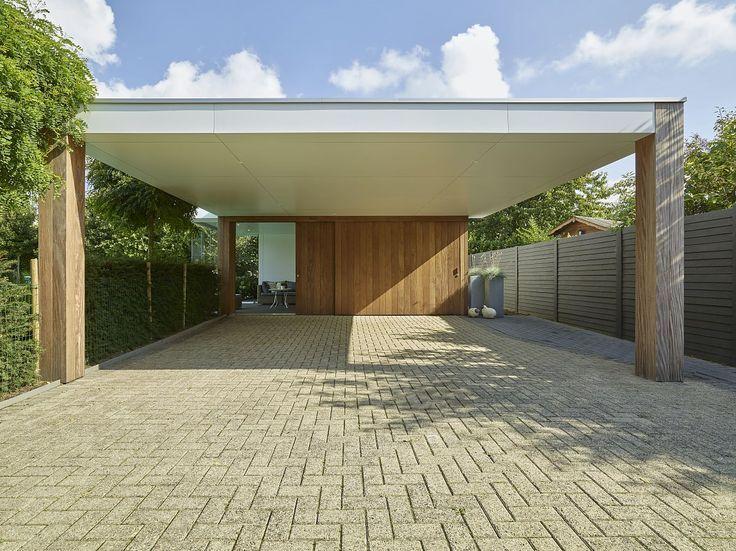 The 25 Best Ideas About Modern Carport On Pinterest Carport Carport Designs Carport Garage Modern Carport