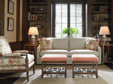 Miles Talbott Furniture Family Room Home Decor