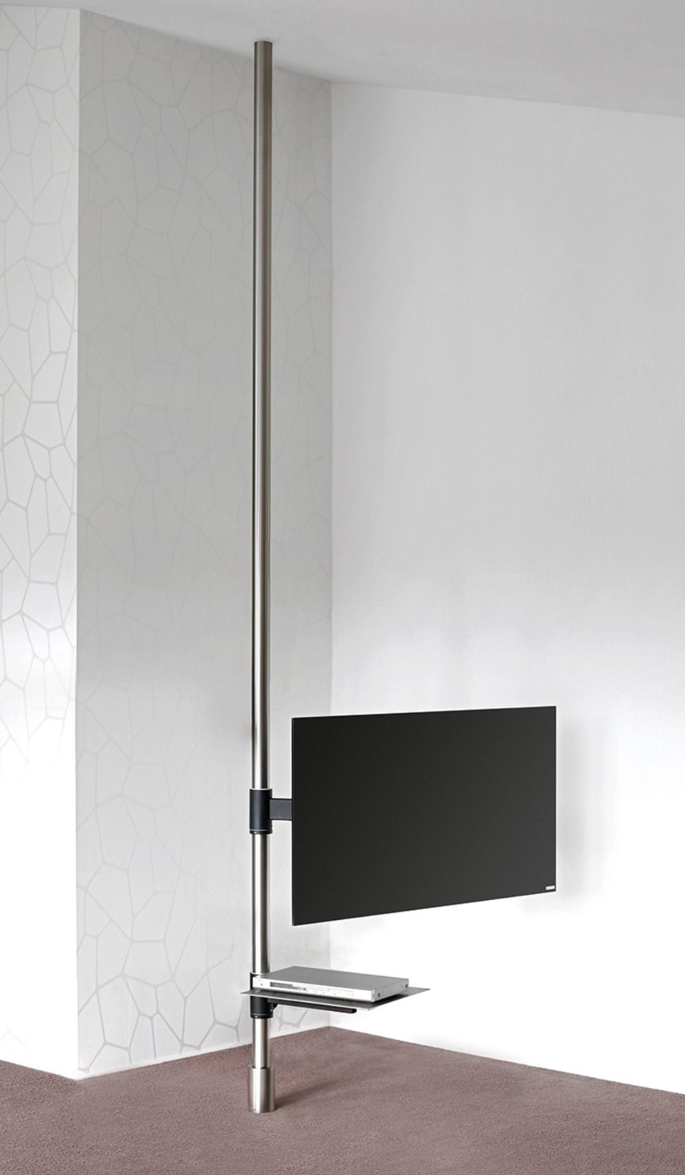 Wissmann Art129 Tv Holder Tv Holder Swivel Tv Design