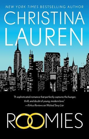 Image result for roomies christina lauren epub