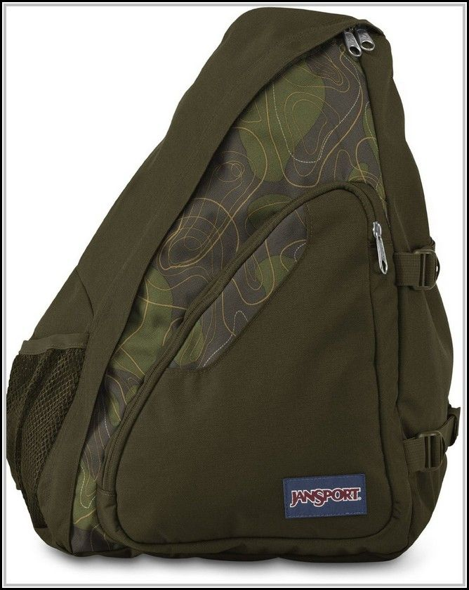 Jansport Single Strap Backpacks | Bag trends | Pinterest ...