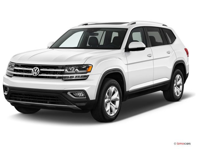 The Volkswagen Atlas Is Ranked 1 In Midsize Suvs By U S News World Report See Review Prices Pictures And All Our Rankings