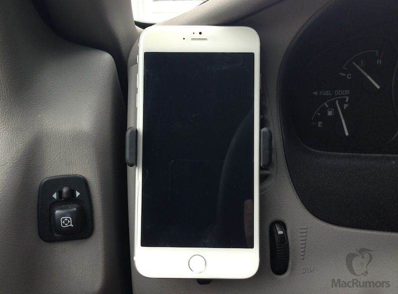 iPhone 6 Car Accessory | Best iPhone Compact Stereos | Pinterest