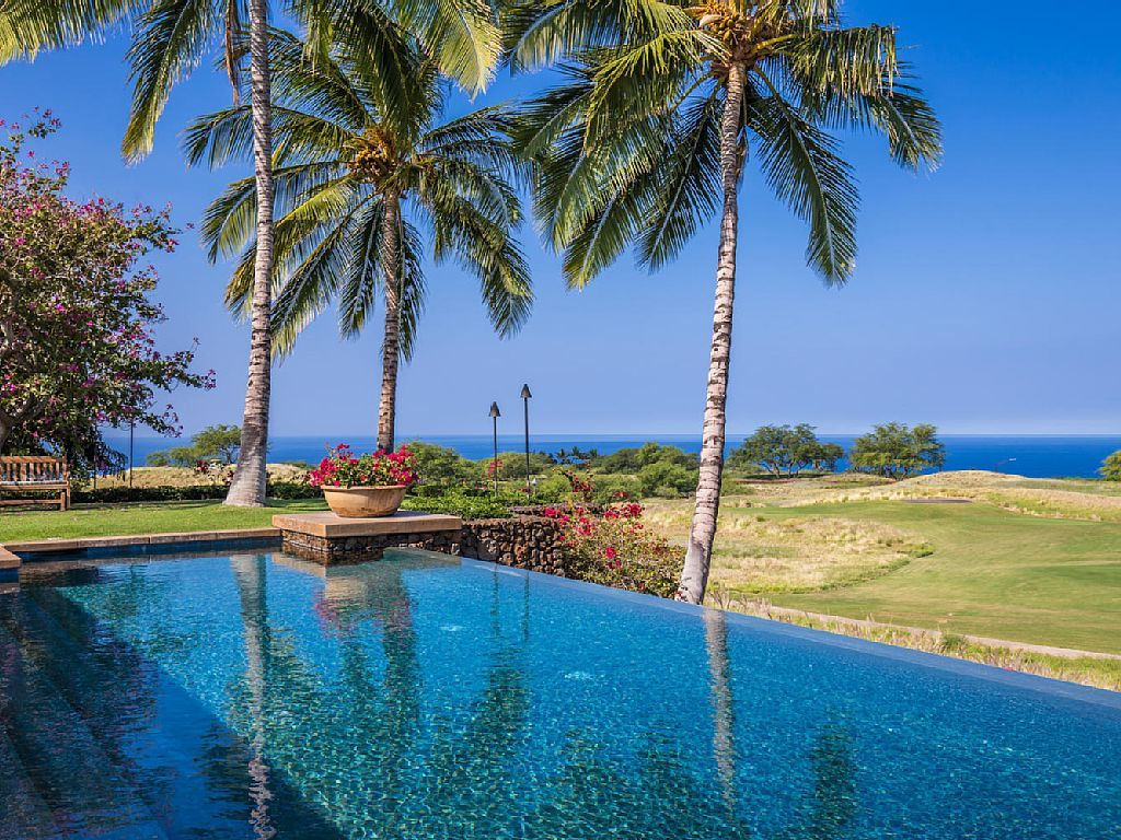 Mauna Kea Luxury 180º Ocean, Maui & Sunset Views, Heated