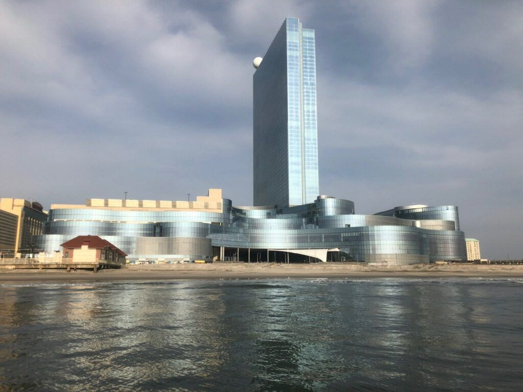 Hyatt Hotels Announces 1 399 Room Ocean Resort Casino At The Atlantic City Boardwalk N J Expected To Open In Summer 2018 With Images Ocean Resort