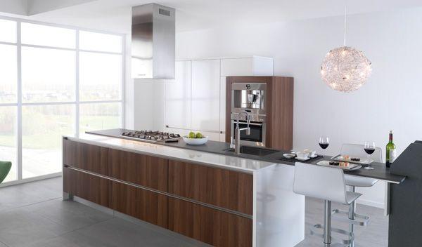 Apothekerskast Keuken Los : Design domino hoogglans wit tulpkeukens keukens
