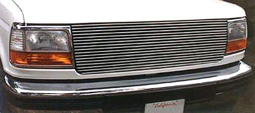 70 Billet Grille Grill Ford F150 Vintage Trucks 1996 Ford F150