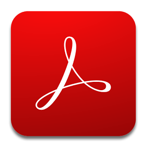 Download Adobe Acrobat Reader Android App Why there is
