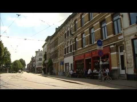 Groen Kwartier Antwerpen op ATV