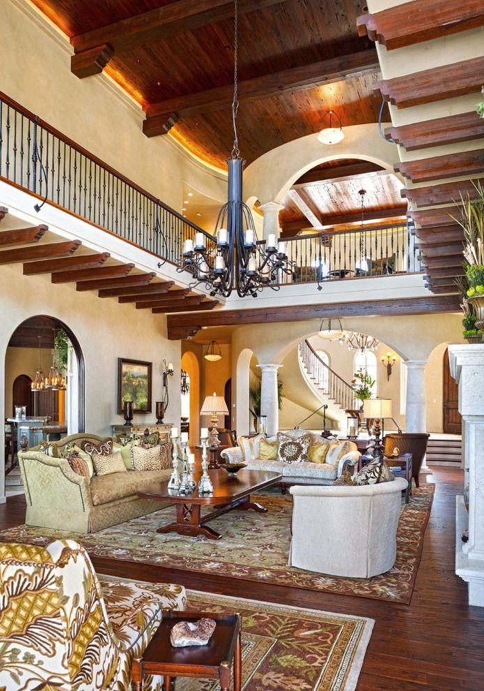Sempre Giovane Residence by Denise Stringer Interior Design