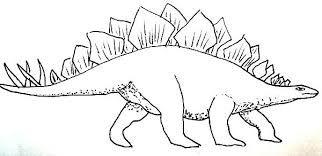 Risultati Immagini Per Dinosauri Carnivori Da Colorare Immagini