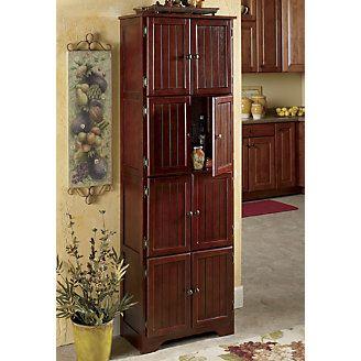 8-Door Wall Cabinet.