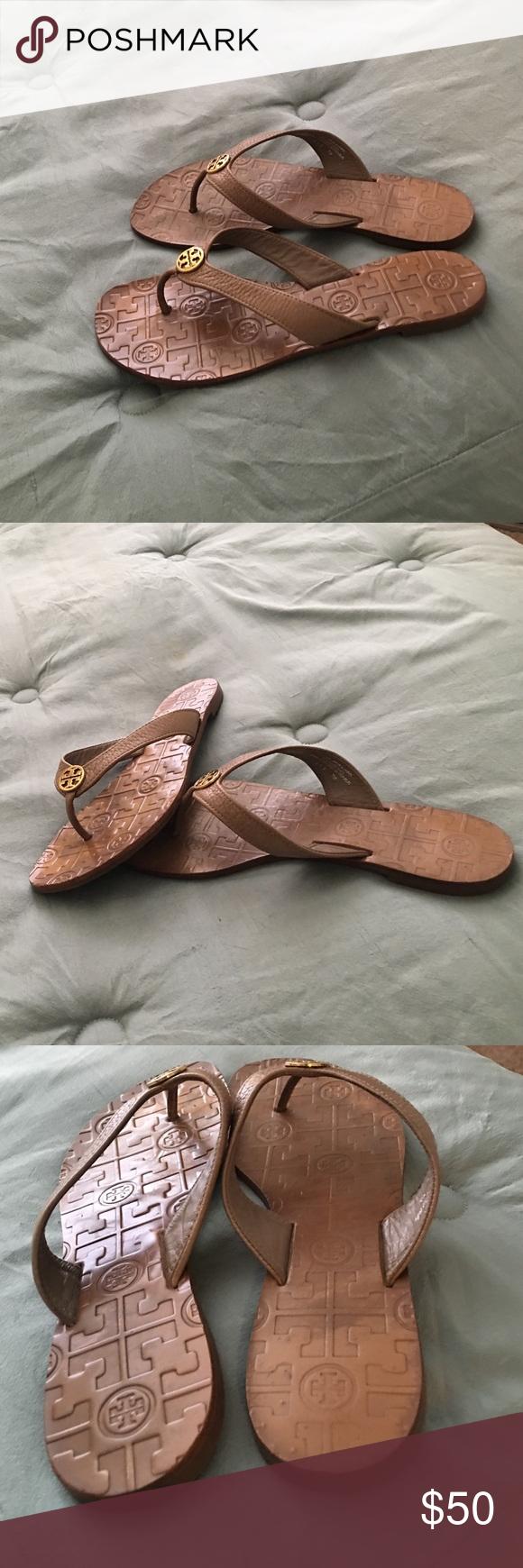 Flip flops Tory Burch Tory Burch Shoes Sandals