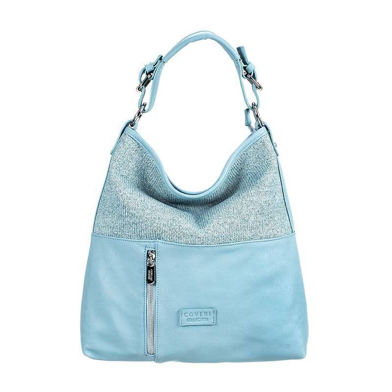 b89de1be25 Γυναικεία τσάντα ώμου Prestige Azzuro