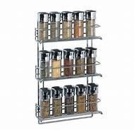 spice rack for wall - Bing Images