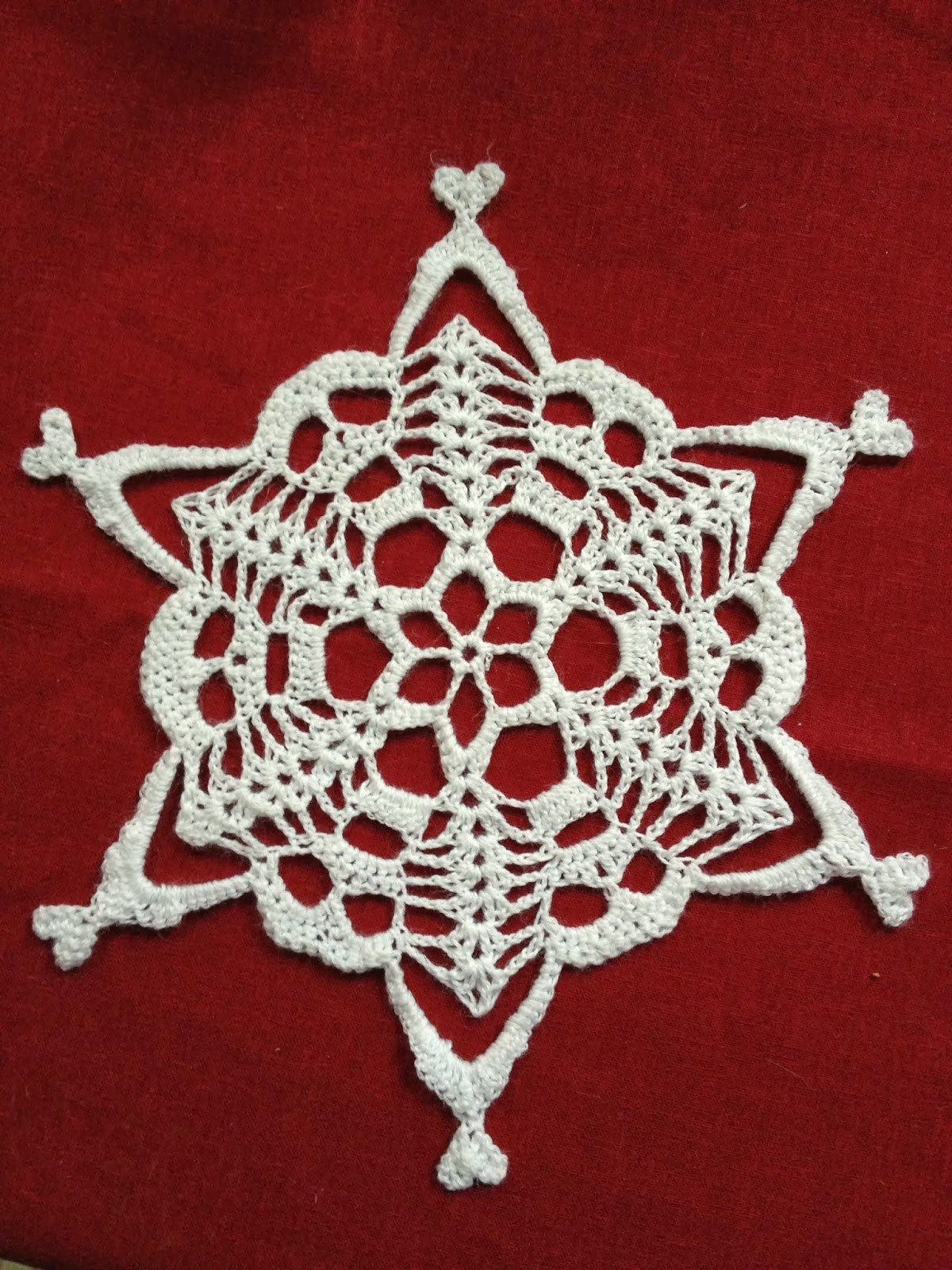 crochet christmas chair covers teak dining chairs free skull patterns to try pinterest