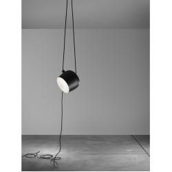 Photo of Aim pendant light L white Flos