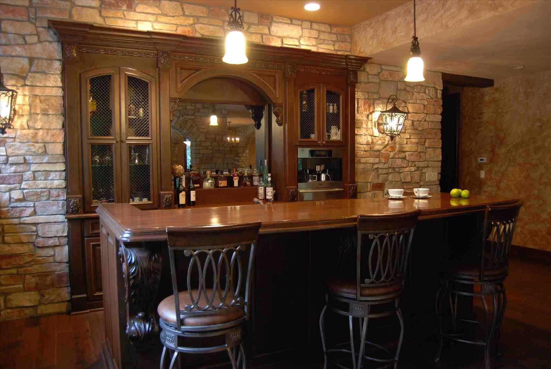 New Post Residential Bar Ideas