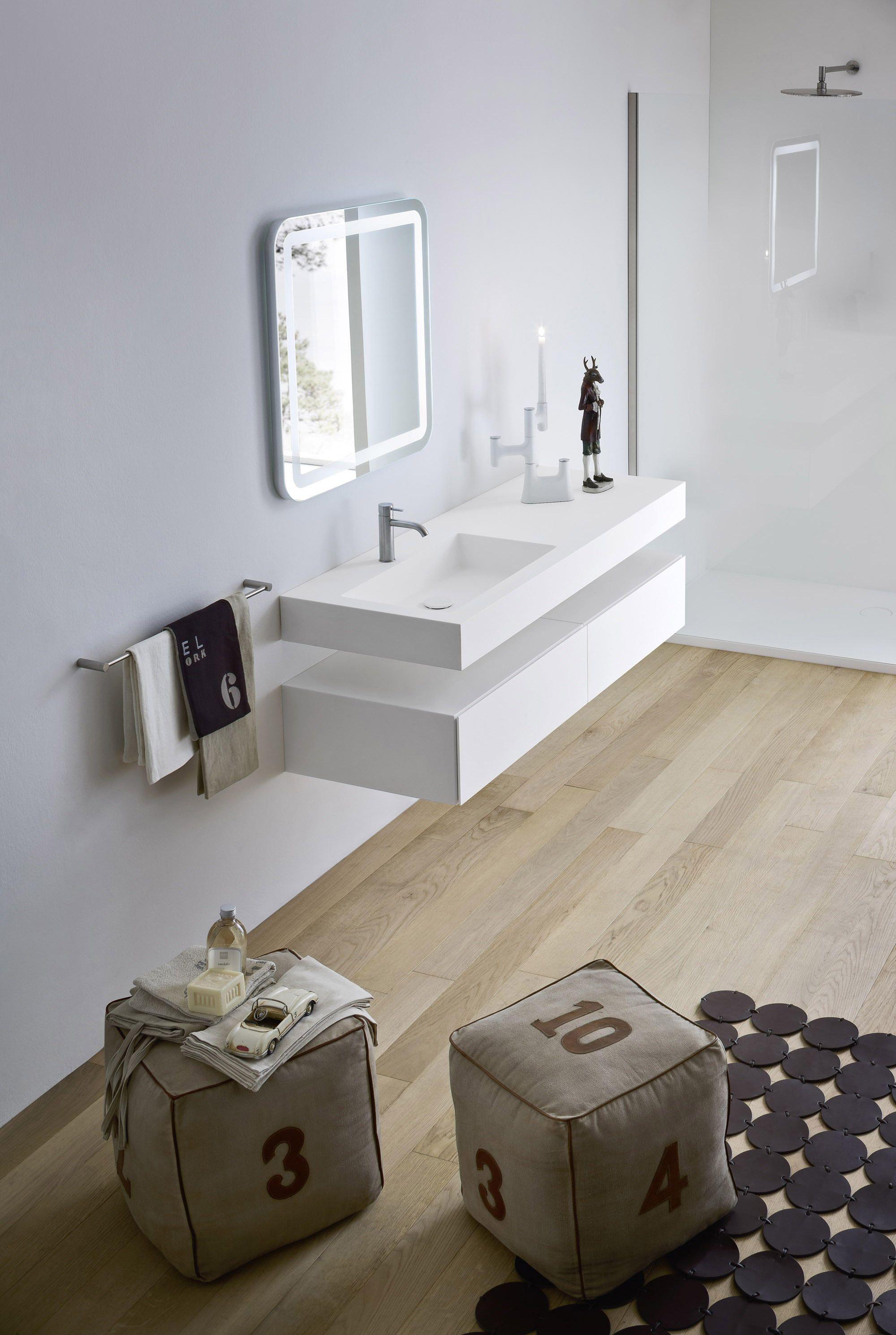 Schon Waschtisch Mit Unterschrank 120 Cm Waschbecken Waschtisch