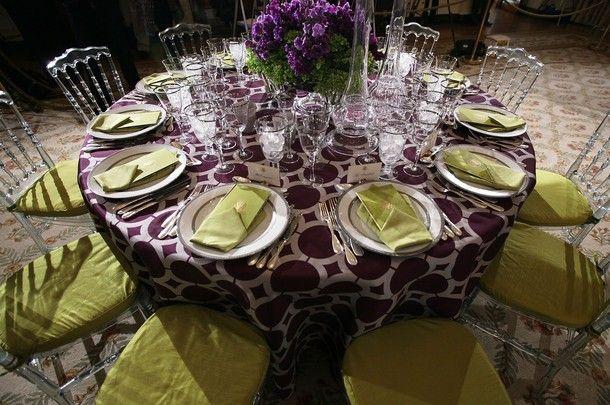 Obamas Hosting State Dinner for British Prime Minister David Cameron | Michelle O. Style