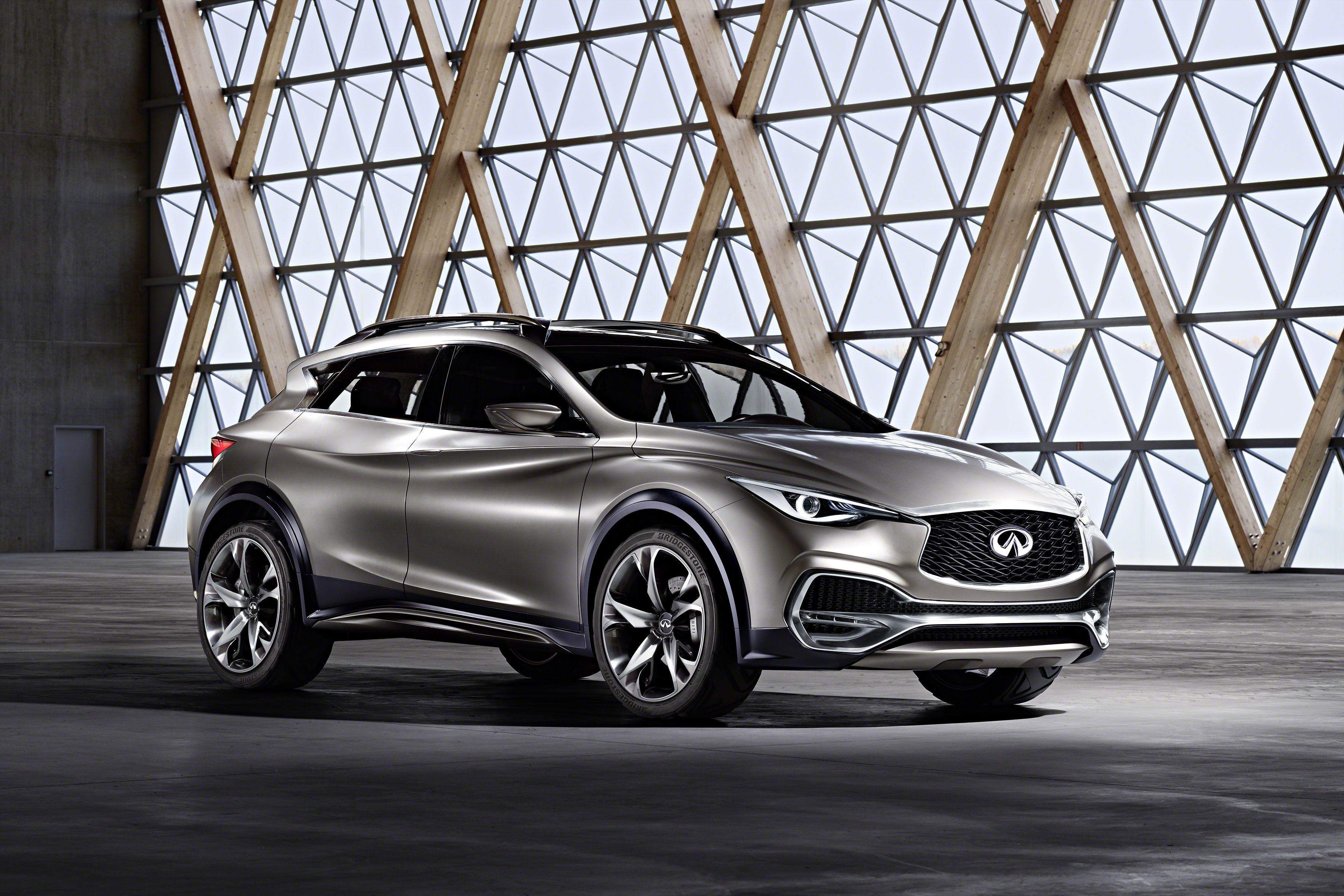 the ownership front reports infinity initial team quarter test automobile my one bhp on three drives infiniti first shadow forum