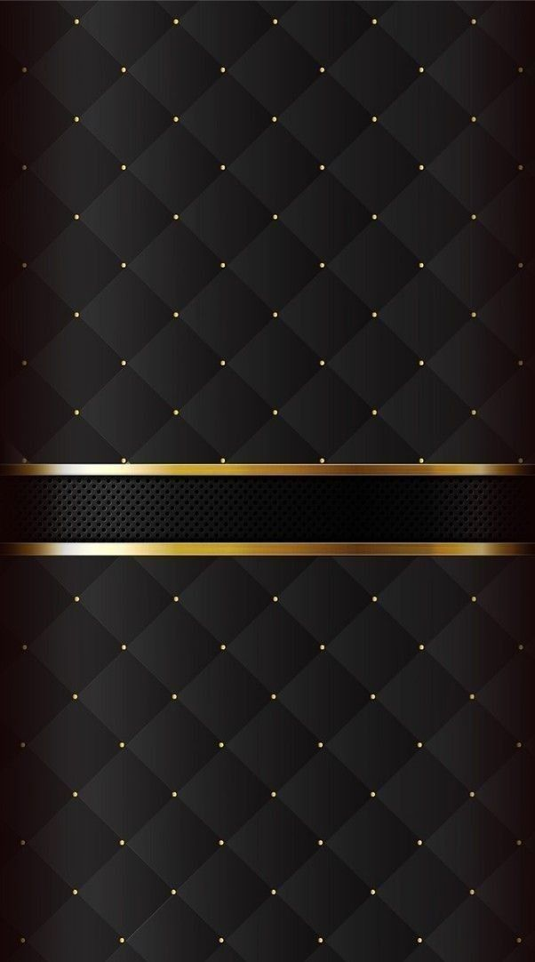 Black and Gold Wallpaper Gold abstract wallpaper, Gold