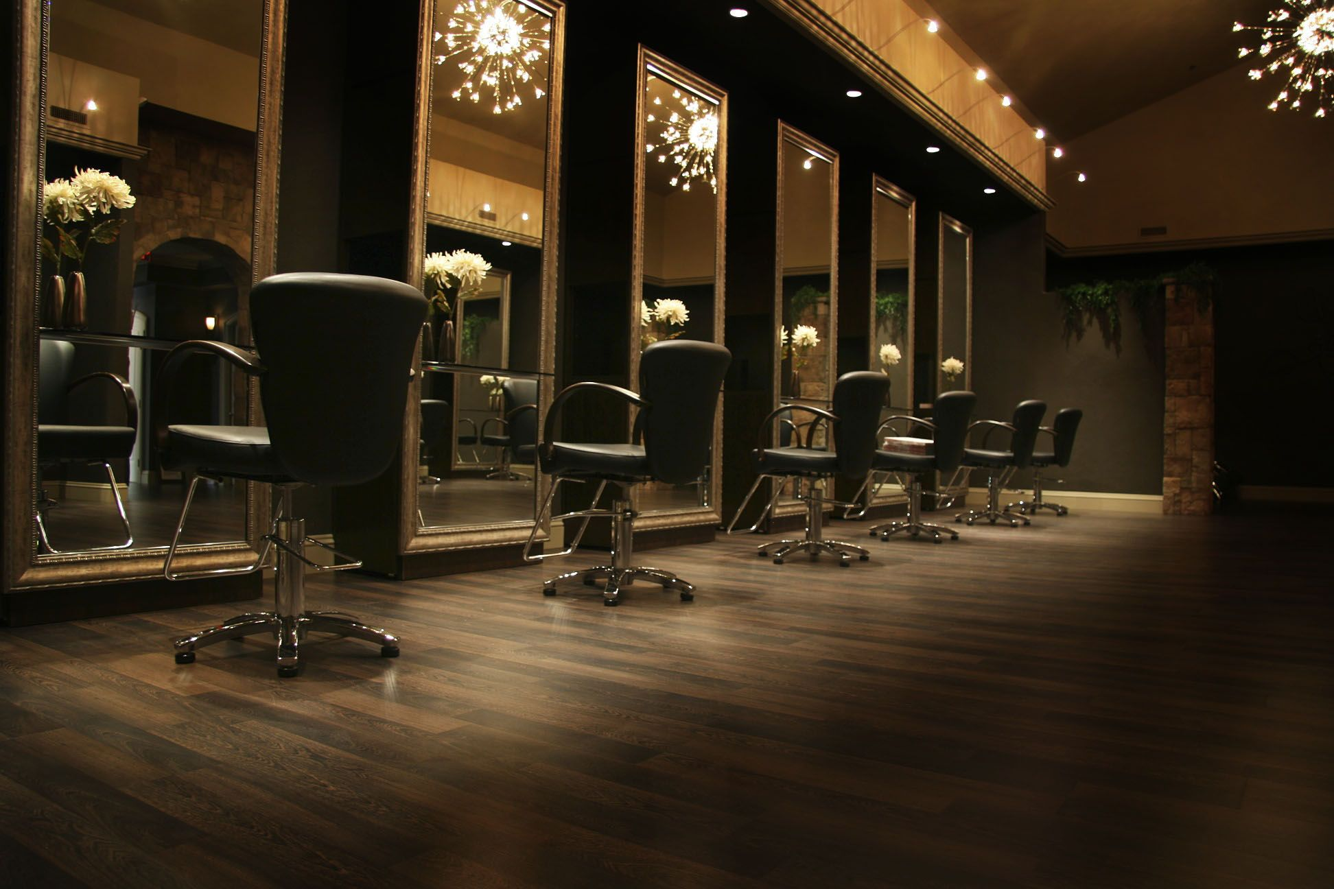 pictures ofhair salons | Day of Beauty at Invidia Salon and Spa ...