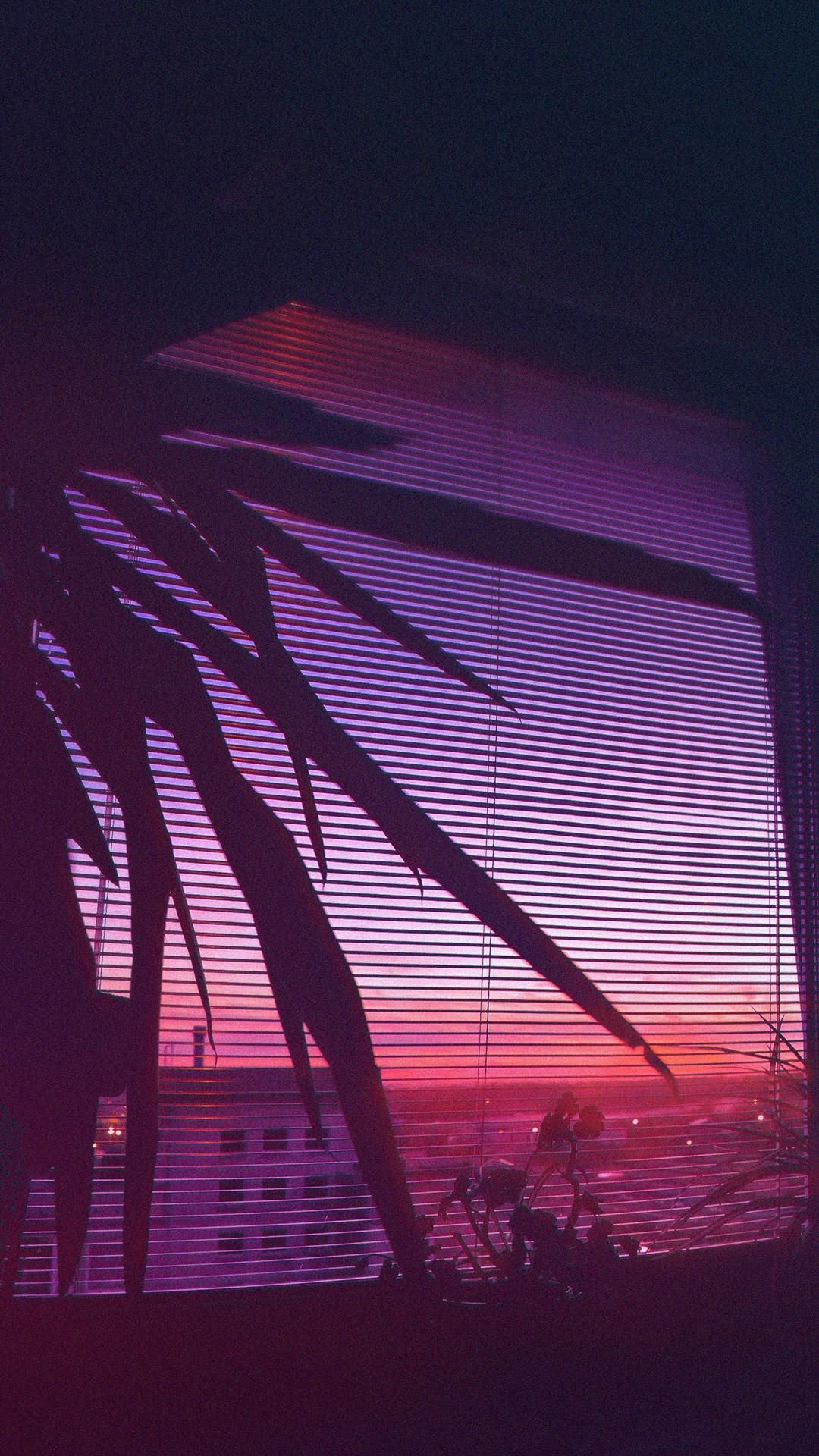 New retro sunset Retro wallpaper, Retro wallpaper iphone