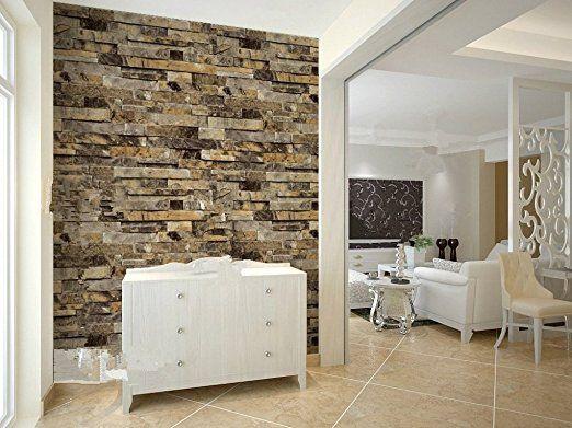 Restaurant Kitchen Walls buy 7buy 21 inch394 inch faux brick pattern stone pvc
