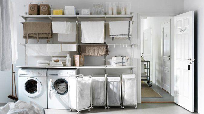 Toutes nos astuces pour nettoyer efficacement son lave - Nettoyer sa machine a laver ...
