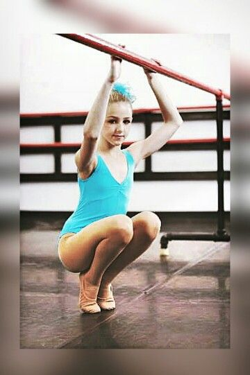 Comment and like if want me to do more dance moms edits