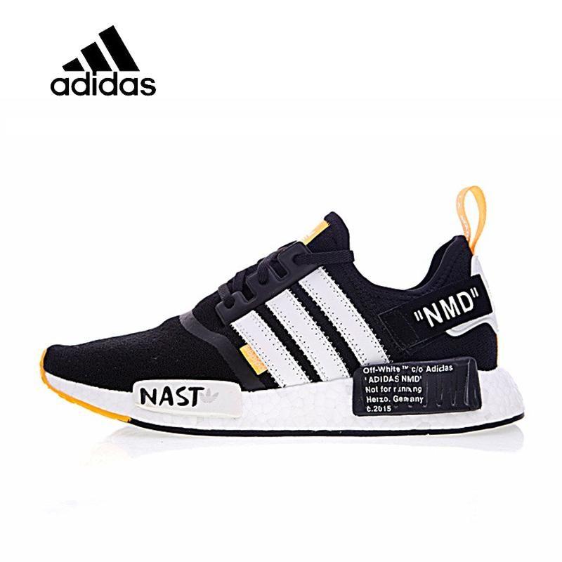 Adidas R1 Boost x Off-White Men's