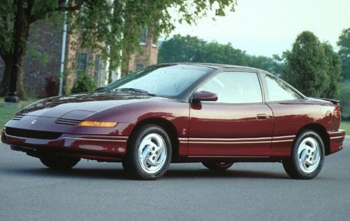 Edmunds What'S My Car Worth >> 1994 Saturn Sc2 Looks Just Like My Saturn Saturn Cars