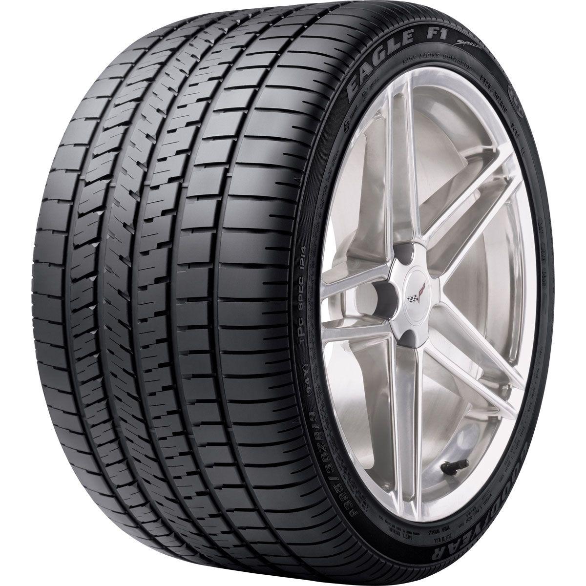 Eagle F1 Supercar Tires Super Cars Goodyear Eagle Goodyear Tires