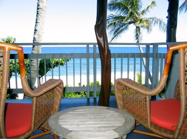 Captivating Sunset Beach Vacation Rental   VRBO 27962   3 BR North Shore Oahu House In  HI