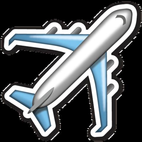 Airplane Aviao Para Colorir Aviao Desenho Adesivos Sticker