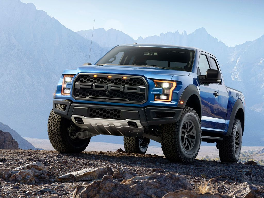 2016 Ford Raptor Specs >> 2016 Ford Raptor Click On Photo To Read The Amazing Specs On The