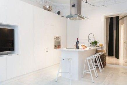 Tv In Keuken : Tv in keuken tv keuken en inspiratie