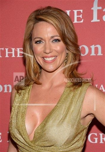 Brooke baldwin nude pussy certainly