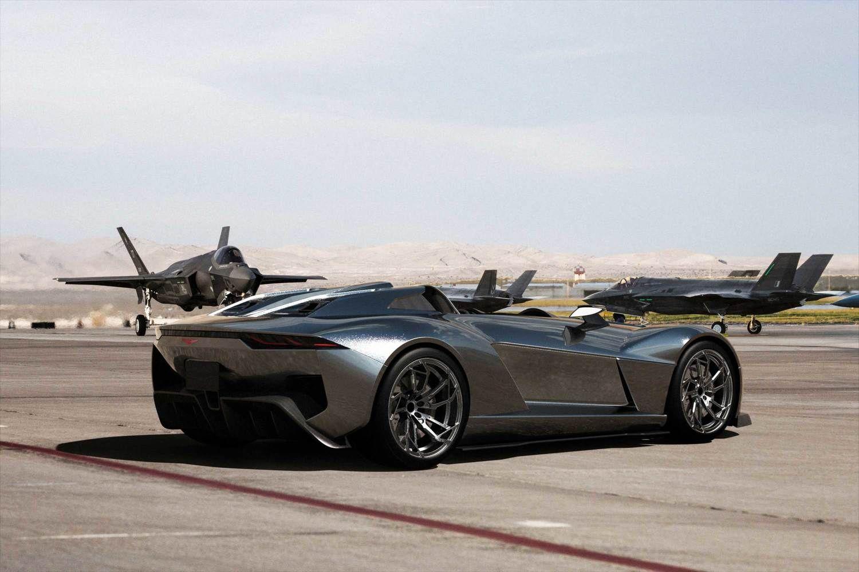 Rezvani Beast Based On The Ariel Atom Super Cars Supercar Design Amazing Cars