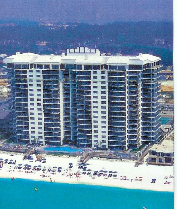 Watercrest Is A Beachfront High Rise With Stunning Views A Heated Pool A Clubhouse Exercise Rooms And Panama City Beach Beachfront Condo Panama City Panama